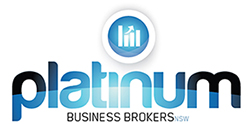 Platinum Business Brokers NSW Logo